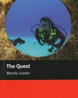 The Quest - Macmillan Readers Level 3