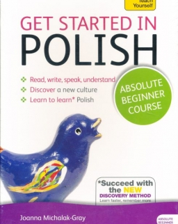 Teach Yourself: Get Started in Polish - Absolute Beginner Course