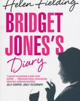 Helen Fielding: Bridget Jones's Diary