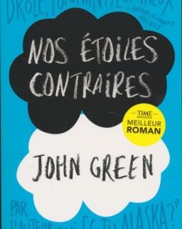 John Green: Nos étoiles contraires
