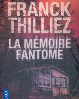 Franck Thilliez: La Mémoire fantôme