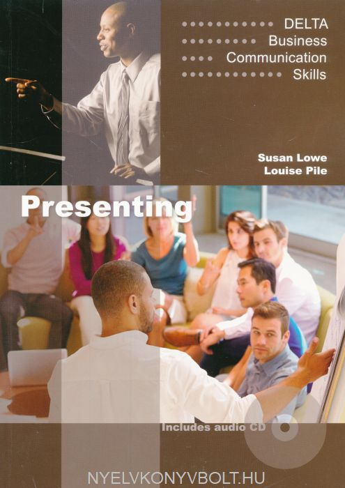 Presenting Delta Business Communication Skills
