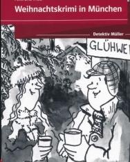Weihnachtskrimi in München: Buch + Online