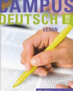 Campus Deutsch - Deutsch als Fremdsprache - Lesen B2/C1