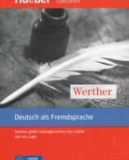Werther - Hueber Lektüren Leichte Literatur A2