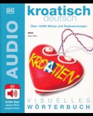 Visuelles Wörterbuch Koratisch - Deutsch + Audio App
