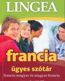 Francia ügyes szótár : francia-magyar és magyar-francia ... nem csak az iskolába