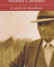Andrea Camilleri: El miedo de Montalbano