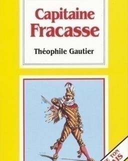 Capitaine Fracasse - La Spiga Lectures Facilités (A2)