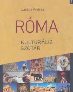 Róma Kulturális Szótár