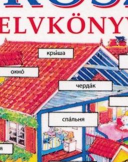 Kezdők Orosz Nyelvkönyve CD