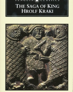The Saga of King Hrolf Kraki