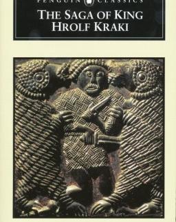 The Saga of King Hrolf Kraki