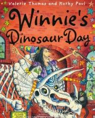Winnie's Dinosaur Day - Winnie and Wilbur go prehistoric!