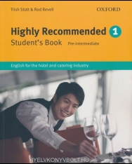 Highly Recommended, New Edition Student's Book