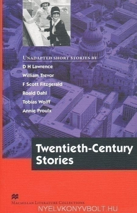 Twentieth-Century Stories - Macmillan Literature Collections Level C2