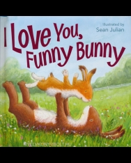 Zondervan: I Love You, Funny Bunny