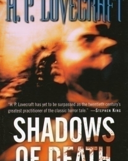 H. P. Lovecraft: Shadows of Death