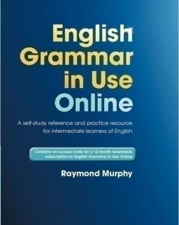 English Grammar in Use (4th Edition) Online Access Code Pack