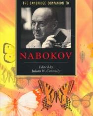 Julian W. Connolly: The Cambridge Companion to Nabokov