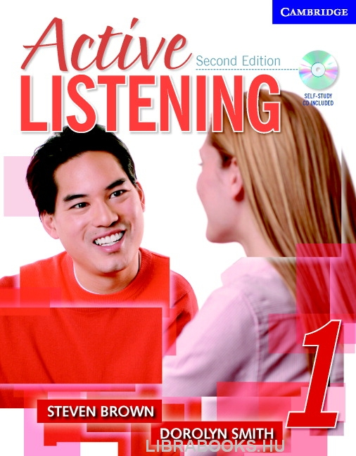 Active Listening 1 Student's Book with Self-study Audio CD 2nd E