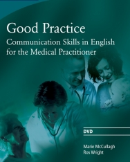 Good Practice - Communication Skills in English for the Medical Practitioner DVD