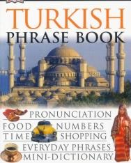 DK Turkish Phrase Book