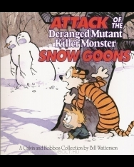 A Calvin and Hobbes Collection - Attack of the Deranged Mutant Killer Monster
