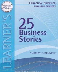 25 Business Stories - A Practical Guide for English Learners