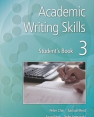 Academic Writing Skills 3 Student's Book - American English -