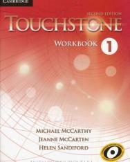 Touchstone 1 Workbook Second Edition