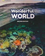 Wonderful World Student's Book 1 - Second Edition