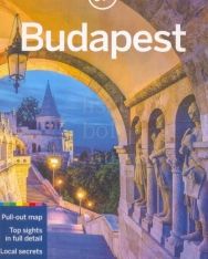 Lonely Planet - Budapest City Guide (6th Edition)
