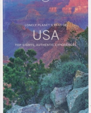 Lonely Planet - Best of USA Travel Guide (2nd Edition)