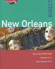 New Orleans - Directions + CD-ROM