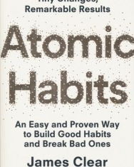 James Clear: Atomic Habits