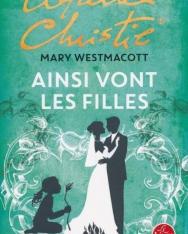 Agatha Christie: Ainsi vont les filles