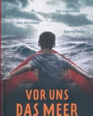Alan Gratz: Vor uns das Meer
