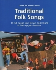 Traditional Folk Songs of Britain & Ireland with Audio CD