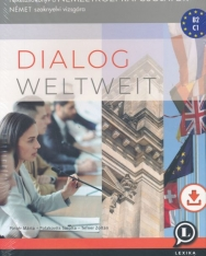 Dialog weltweit - Felkészítő könyv a Nemzetközi kapcsolatok német szaknyelvi vizsgára