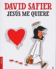 David Safier: Jesús me quiere