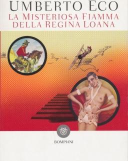 Umberto Eco: La misteriosa fiamma della regina Loana