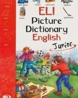 ELI Picture Dictionary English Junior