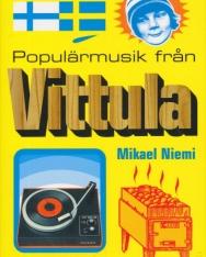 Mikael Niemi: Populärmusik fran Vittula