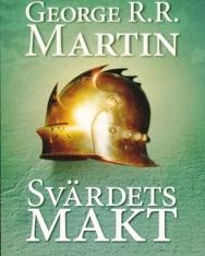 George R. R. Martin: Svärdets makt - Sagan om is och eld (del 3)