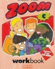Zoom C Workbook includes free CD-ROM