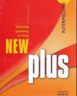 New Plus Intermediate Student's Book