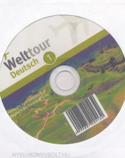 Welttour Deutsch 1 Cd