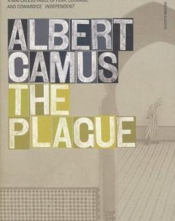 Albert Camus: The Plague