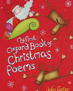 My First Oxford Book of Christmas Poems